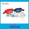 OEM Manufacture Portable best sell belt first aid kit bag for sport
