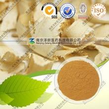Anti-aging 100% Natural Panax quinquefolium Extract American ginseng P.E.