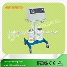 Sk-ex103 aspirador médica