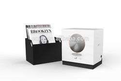 EMIE portable bluetooth speaker