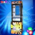 Nf-p02 construir ladrillo máquina de juego / de la moneda premio juego / premio máquina