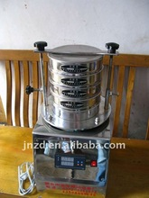 XZS-200 Soil Testing Equipment Used in Lab