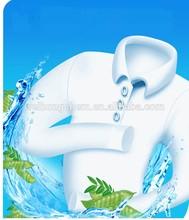 detergente cmc grado para el lavado de ingredientes en polvo