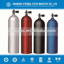2L,3L,6.8L,9L scuba Gas cylinder