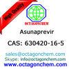 API-Asunaprevir, High quality 630420-16-5 Asunaprevir