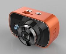 Newest in China Market, car DVR camera and underwater camera for fishing