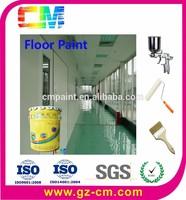 Epoxy floor coating- Car parking floor coating/ factory floor coating /warehouse floor coating