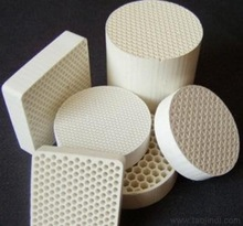 Honeycomb Ceramic for heater