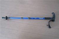 Hai tai practical aluminum walking stick