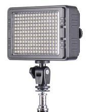 Champion series C-160 camera studio lighting equipment