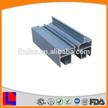Architecture Aluminum Profiles extrusion aluminum building construction material