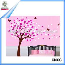 çıkarılabilir vinil ev duvar sticker/duvar çıkartma 2d ev dekor fotoğraf aile ağacı
