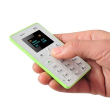 Ultra thin M5 Bluetooth Quad-Band Keyboard Mobile Phone For Elderly