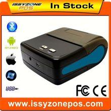 "3"" Mini WIFI/Bluetooth Pocket Thermal Ticket Printer IMP011"
