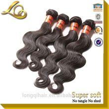 Hot Selling 5A Virgin Unprocessed Virgin Remy Peruvian Hair Weave, Peruvian Hair Cheap