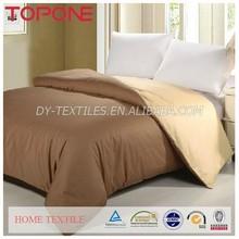 2014 Most Fashionable High Quality Comfortable Printed Wholesale royal comfort bedding