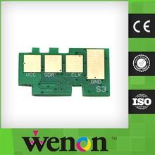 D203S toner cartridge chip for Samsung M3370 toner chip