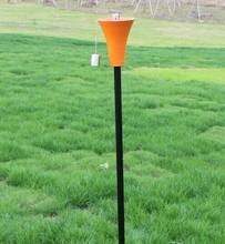 outdoor decorative oil lamp