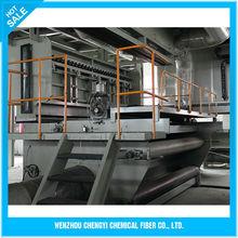 furniture pp spunbond nonwoven fabric production line