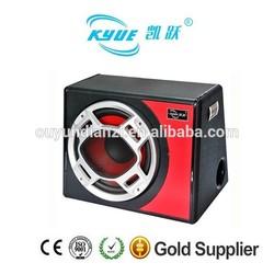 Power 10 Inch Subwoofer Speaker Box Subwoofer