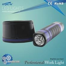 Chinese 30+5 led work light SUV