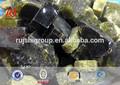 Refing de silicato de calcio eliminador de escoria de silicato de calcio con fusible de silicato de calcio para metalurgia