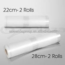 wdl671 Vacuum Bags Film Roll Kitchen Vacuum Food Sealer Rolls Foods, Paper Bags, Roll Bags
