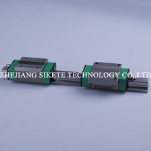 Linear guide/slide unit