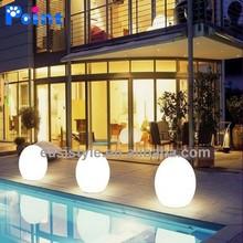 Hot sale garden solar light remote control light /remote controlled battery operated led light