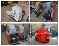 Multi-purpose forest wood tree branches cutting machine