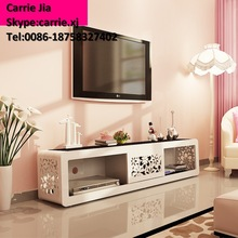 New design modern TV stand wall unit