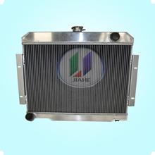 full aluminum radiator for BUICK LESABRE/ ELECTRA/ RIVIERA/ CENTURY/ REGAL/ SKYLARK V6 V8