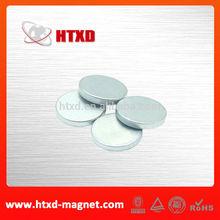 Neodymium magnets for handbags