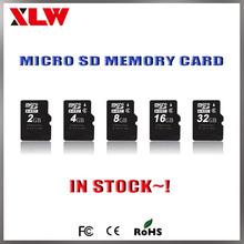 TF Memory Card 2GB 4GB 8GB 16GB 32GB 64GB Mini SD Card