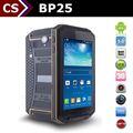 Cruiser bp25 3g dual sim téléphone portable étanche/meilleure qualité téléphone android