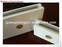 hot sell PU handmade composite polyurethane sandwich panel