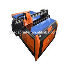 Plastic UV Card Machine/Card PVC Printer Flatbed