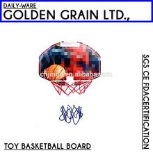 Wholesale Plastic basketball hoop for kids