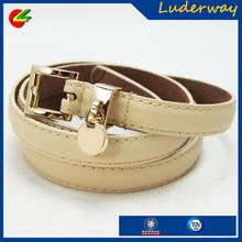 China wholesale girl jean chastity belt leather belt bulk