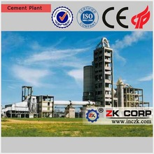 Cement Industry Equipment, china complete machine,dry-process cement production line