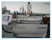 Automatic Aluminum Profile Drilling Hole Machine