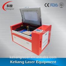 Turkiye fabric CO2 Laser cutting machine with FDA letter