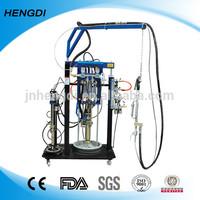 silicone sealant machine ST03 ,insulating glass silicone sealant machine