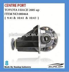 toyota hiace center port 43560-26010