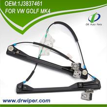 Power Window Lifter / Electric Window Regulator For VW Golf 4 OEM:1J3837461 Front Left