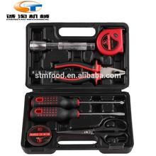 Household hardware tools 8pcs