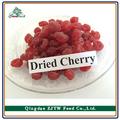 Alimentation haute qualité de cerises séchées, Récolte cerises