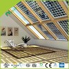 JX mono 270W solar panel, BIPV PV module top effeciency
