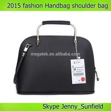 Fashion hobo bag pu leather woman handbag woman bag 2015