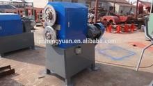 made in qingdao rubber machine production line/scrap rubber tire recycling machine/tire cut machine